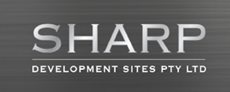 Sharp developments
