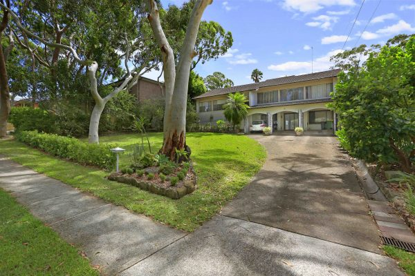 Caringbah South 1132m2