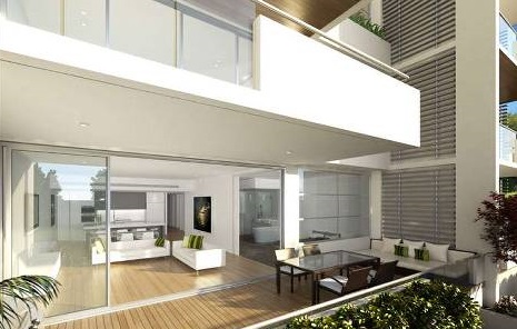 Mark Monk | DEVELOPER | Parramatta Street South Cronulla
