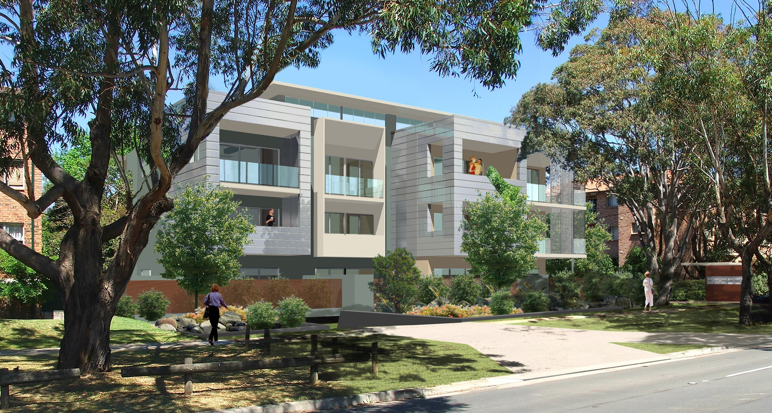 Steve Vaughan | DEVELOPER | Kingsway Gymea